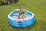 Swim Center Family Lounge Pool Sfeerfoto