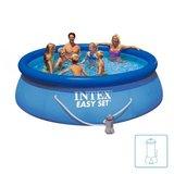 366x76cm Intex Easy Set