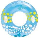 Intex Kinder Zwemband Sterren Blauw_