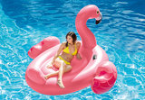 Intex Opblaasbare Mega Flamingo