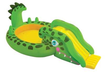 Intex Play Center Gator
