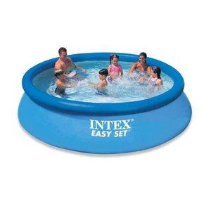 366x76cm Intex Easy Set Zwembad