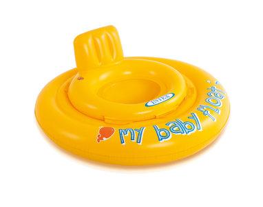 Intex Zwembandje Baby kopen?