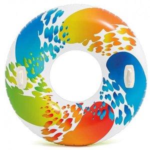Intex Gekleurde Zwemband