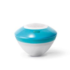 Intex drijvende speaker led licht