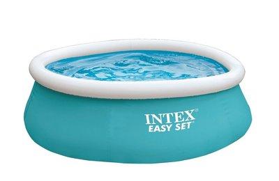 Intex Easy Set Zwembad Ø183x51 cm excl. pomp