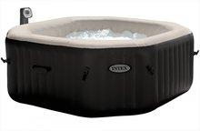 Intex PureSpa Jet Massage en Bubbel + Hard Water Systeem + Zoutwatersysteem