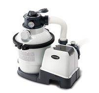 Intex Zandfilterpomp 4.000 L/uur Nieuw model